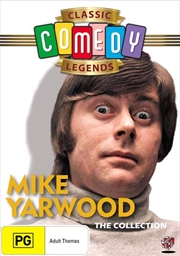 Mike Yarwood | Collection | DVD