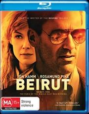 Beirut | Blu-ray