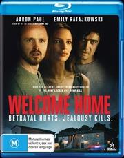 Welcome Home | Blu-ray