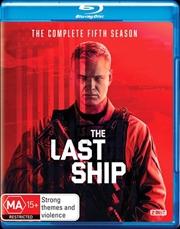 Last Ship - Season 5, The | Blu-ray