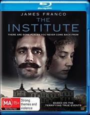 Institute, The | Blu-ray