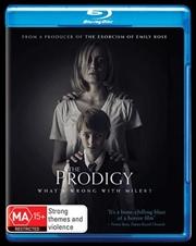 Prodigy, The   Blu-ray