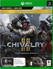 Chivalry 2 | XBox One