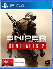 Sniper Ghost Warrior Contracts 2 | PlayStation 4