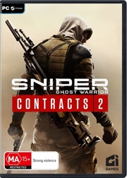 Sniper Ghost Warrior Contracts 2 | PC