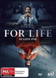 For Life - Season 1 | DVD