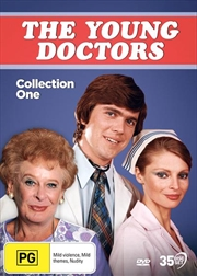 Young Doctors - Collection 1, The | DVD