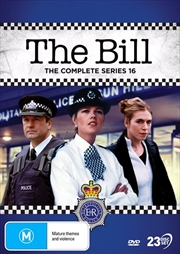 Bill - Series 16, The | DVD