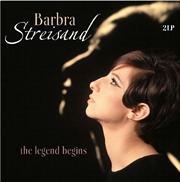 Legend Begins | Vinyl