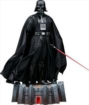 Star Wars - Darth Vader Premium Format Statue | Merchandise
