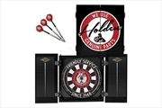 Heritage Dartboard With Cabinet | Miscellaneous