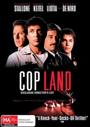 Cop Land | DVD