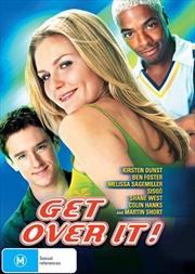 Get Over It! | DVD