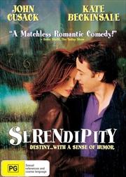 Serendipity | DVD