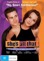 She's All That | DVD