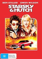Starsky and Hutch | DVD