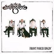 Front Porch Singin | CD