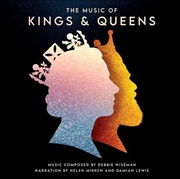 Music Of Kings And Queens | CD
