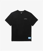 Sowoozoo Black Logo T-Shirt - Size XL | Merchandise