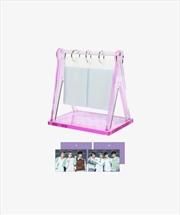 Sowoozoo Stand Photo Card Binder | Merchandise