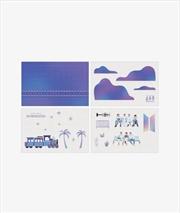 Sowoozoo Playset | Merchandise