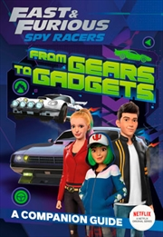 From Gears To Gadgets: A Companion Guide   Paperback Book