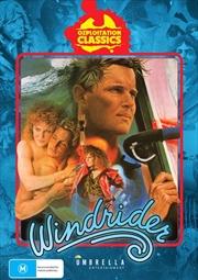 Windrider | Ozploitation Classics | Blu-ray
