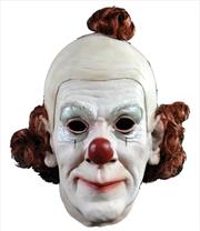 TTS Originals - Circus Clown Mask | Apparel