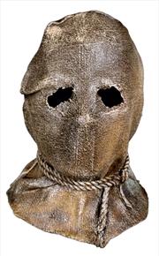TTS Originals - Sack-O-Path Mask | Apparel