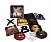CD Boxset - Volume Three | CD