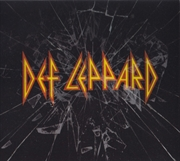 Def Leppard: Deluxe Edition | CD