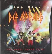 Early Years: Ltd Ed | CD