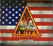 Hits Vegas: Live At Planet Hol | CD