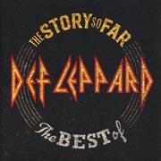 Story So Far | CD
