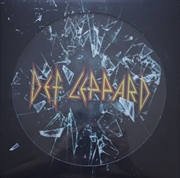 Def Leppard | Vinyl