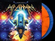 Many Faces Of Def Leppard | Vinyl