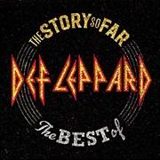 Story So Far: The Best Of Def Leppard | Vinyl