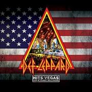 Hits Vegas | CD