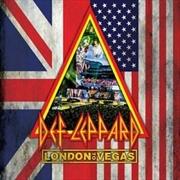 London To Vegas | DVD