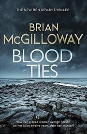 Blood Ties   Hardback Book