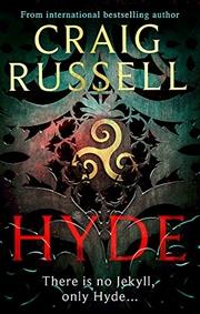 Hyde   Hardback Book
