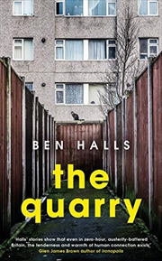 The Quarry | Paperback Book