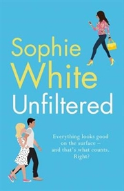 Unfiltered | Paperback Book