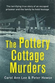 The Pottery Cottage Murders | Paperback Book