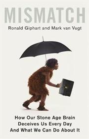 Mismatch | Paperback Book