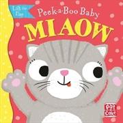 Miaow   Board Book