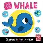 Say Hello: Whale | Books
