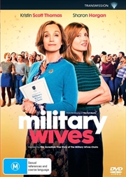 Military Wives | DVD