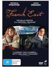 French Exit | DVD