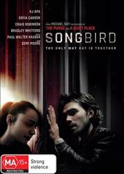 Songbird | DVD